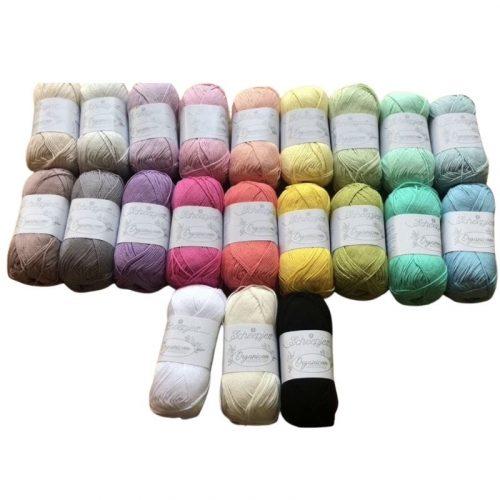 Organicon cotton