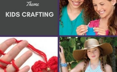Crochet Extra  – November 2020