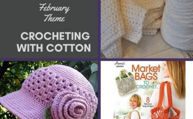Crochet Extra  – February 2021