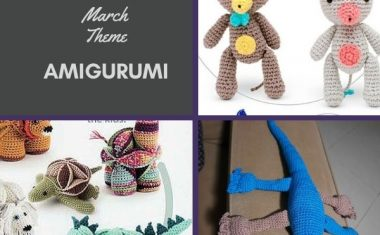 Crochet Extra  – March 2021