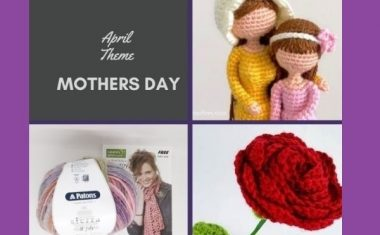 Crochet Extra  – April 2021