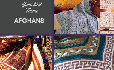 Crochet Extra  – June 2021