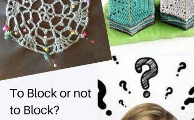Blocking – to block or not to block?