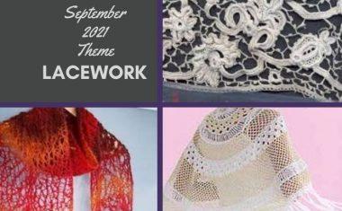 Crochet Extra  – September 2021