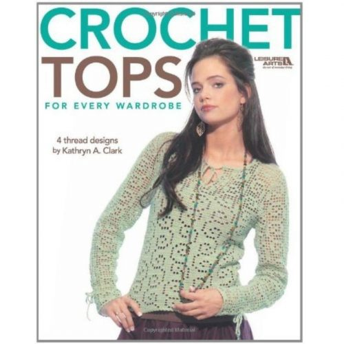 crochet tops for every wardrobe
